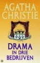 Drama in drie bedrijven - Agatha Christie