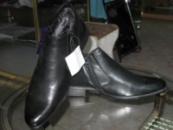 Ботинок мужской