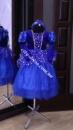 Карнавальное платье «Звёздочка» КД04