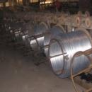 Борисполь Проволока Оцинкованная шпалерная диаметр от 1.2 до 6мм. (горячее цинкование) Отмотка