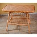 Стол плетеный из лозы «Просто Так!» (Прямоугольный)
