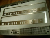 Накладная панель для SHARP Gf- 777 SHARP GF-999 SHARP 909 SHARP 919
