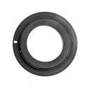 Переходное кольцо M42 - Canon (Контроль прыгалки)