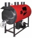 Теплогенеретор ( воздушный котел) SWaG 90 кВт (отопительная площадь 8100 м3)