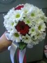 Весільний букет №3