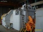 Паровая конденсационная турбина ПТ-60-90/13 с отборами