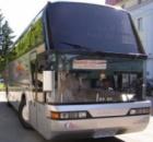 Лобовое стекло для автобусов Neoplan 117 в Никополе