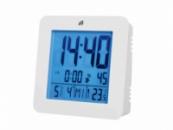 Часы Auriol настольные-Будильник с Датчиком Температуры Германия