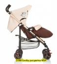 D388 Geoby детская прогулочная коляска (Джеоби)