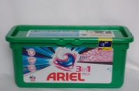 Капсулы для стирки Ariel 3in1 PODS Touch of Lenor Fresh 32 шт.