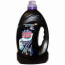 Гель для стирки Power Wash black 4L. (мин. 4шт.)