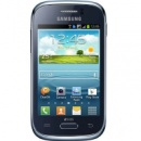 Смартфон Samsung S6312 Galaxy Young Deep Blue