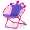 Кресло детское «Halmar Queen»