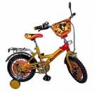 Велосипед Profi Trike V1126K 12«