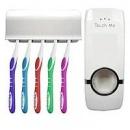 Touch Me автоматический вакуумный дозатор зубной пасты