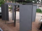 Тамбурные двери(2)