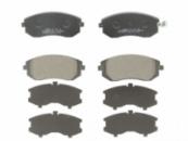 Тормозные колодки передние SUBARU Forester (SG, SH, SJ), SUBARU Legacy Outback (BL, BP, BR), IMPREZA GG, GR, GH, G3, GP
