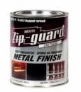 Полиуретановая краска по металлу Zip-Guard Metal Finish 0,946л