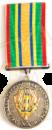 Медаль «20 років ДПСУ»
