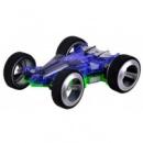 Машинка микро р/у 1:32 WL Toys 2308 Double-faced двусторонняя (синий, красный)