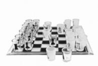 Алко Шахматы 35*35 см