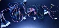 Проводка под двухконтурную бесконтактную систему зажигания