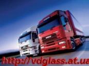 Лобовое стекло для грузовиков  Iveco Eurostar