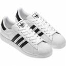 Мужские кроссовки Adidas Superstar белые