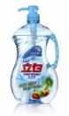 Моющее средство Liby для посуды «Минеральная соль» (1,1 л)