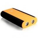 Портативное пусковое зарядное устройство GT S14 orange