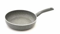 Сковорода глубокая Fissman VULCANO Ø20см с индукционным дном
