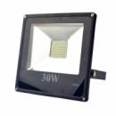 Светодиодный LED прожектор Kronos LAMP влагозащищенный IP66 30W Черный (par0208024)