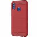 TPU чехол iPaky Slim Series для Samsung Galaxy M20 Красный