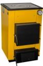 Котел твердотопливный Буран-мини 14 кВт с плитой