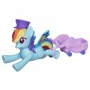 My Little Pony Zoom n Go Rainbow Dash Doll, Реинбоу Деш из серии Летающие пони