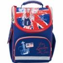 Рюкзак школьный каркасный 501 Winx fairy couture-2