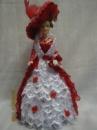 Кукла-Шкатулка «Герцогиня»