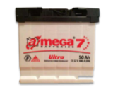Аккумулятор A-mega Ultra 50Ah (0)+справа