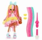 Lalaloopsy Girls Crazy Hair Doll- Scoops Waffle Cone Безумные Прядки Вафелька