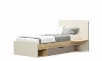 Ламі ліжко з вкладом 90 б/м