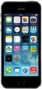 iPhone 5S (1 sim), емкостный экран 4.0«, 1 ядро, WiFi, Android 2.3, 4ГБ, камера 5МР - Черный, Белый