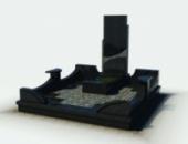 Создание 3D проекта памятника