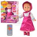 Интерактивная кукла Маша-сказочница