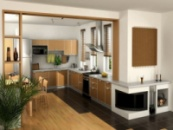 Средства для очистки и ухода за кухней