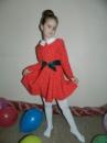 Платье для девочки в двух расцветках