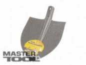 Лопата штыковая 220*300*390 мм молотковая покраска 0,9 кг Господар 14-6247