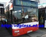 Лобовое стекло для автобусов MAN 223 в Никополе