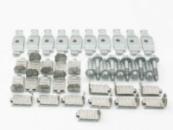 298.096 РМК тормозного диска DAF (болт + 2 клинка)