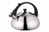 Чайник нержавеющий Maestro - 3 л, MR-1327