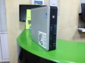 Неттоп HP dc7900 USSF / Intel Core 2 Duo E8400 / 4Gb DDR2 / 160Gb HDD
